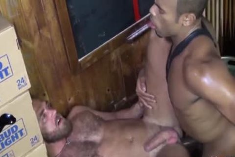 Getting group-gangbanged By 8 Porn Stars