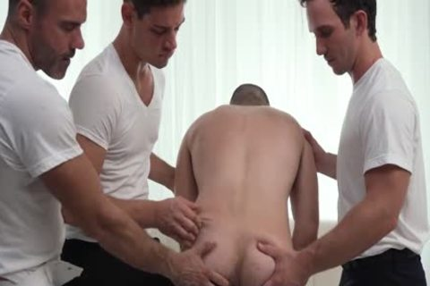 MormonBoyz - Priest receives His gap Destroyed By boyfrend Clergymen