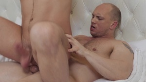 Got Daddy?: unprotected - John Magnum with Jake Porter anal Hook up