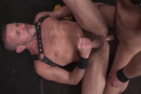 wicked Daddys pounded bare With Clay Towers & Ake Morgan
