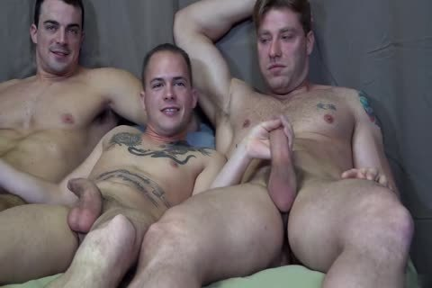 trio Muscle