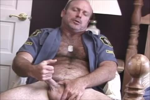 Rob Jones Daddy Bear sex cream flow Compilation