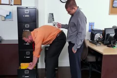 GRAB anal - new Employee acquires Broken In By The Boss, Adam Bryant