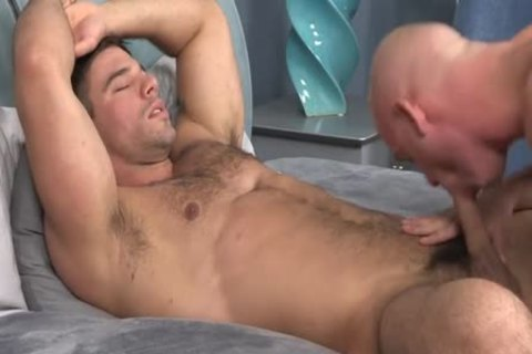 Derek Atlas & Patrick Rouge - Serviced