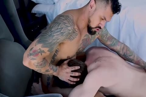 Boomer Banks And Jack Hunter raw