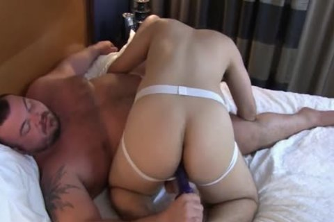 Cumming Or Going - Ari Valles & Hunter Scott