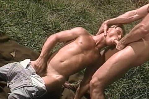 Ken Ryker Piledrives Christian Fox