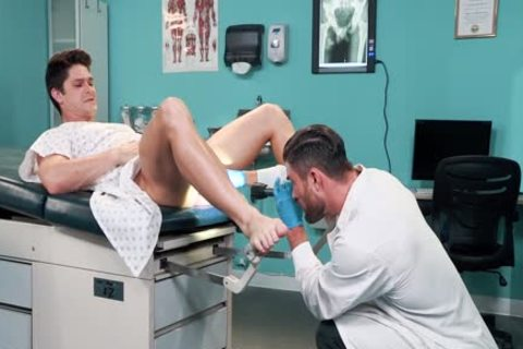 impure Doctor Ryan Rose And Devin Franco