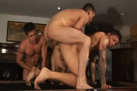throbbing penis Society- Trevor Knight-barrett lengthy-chad Hunt-cort Donovan