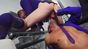 ASSisting The CEO - Manuel Skye and Thyle Knoxx pooper Hook up