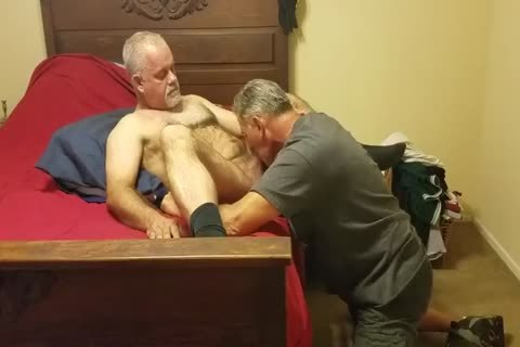 older Dads oral-RIM-oral-REVERSE THROATFUCK-oral- FACEFUCK-sperm