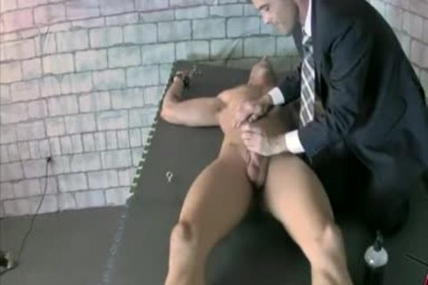 homosexual Tickling Foot Fetish cook jerking Worship Tickled