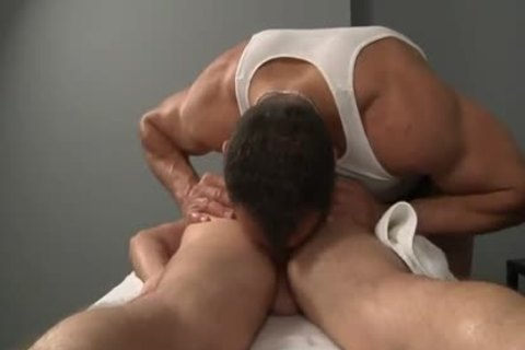 Arpad Miklos And Seth pleasing (this chap)