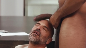 NoirMale: Plowing hard with Ray Diesel as well as Adam Russo