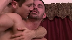 Icon Male: Nailing together with Brogan Reed and Calvin Banks