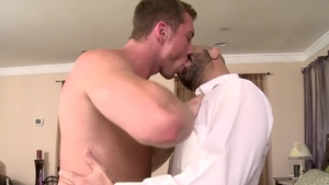 IconMale.com - Hairy Connor Maguire needs nailing