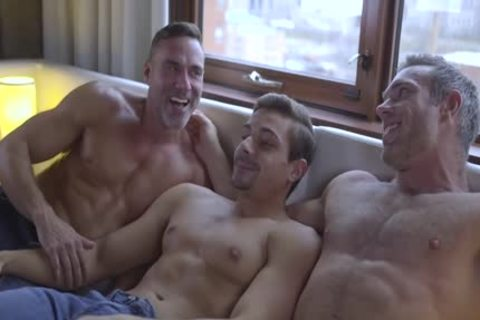 [CockyBoys] double penetration (Alex Mecum, Carter Dane, Manuel Skye)