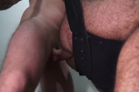 My 10 Inches - nailing Teddy Torres By Rocco Steele