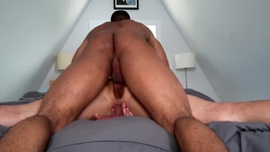 NextDoorStudios - Beau Reed enjoying nice big dick Trent King