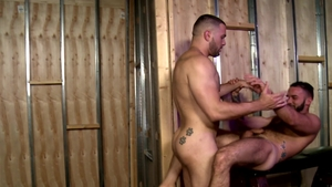 Men Over 30 - Gay Julian Knowles goes for cock sucking