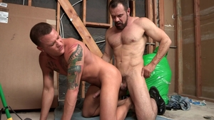 DylanLucas - Max Sargent together with Brandon Wilde rimming