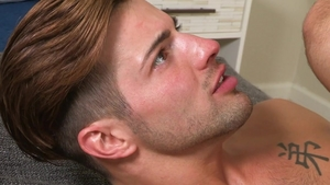 Hot House - Tongue Casey Everett plus Cade Maddox