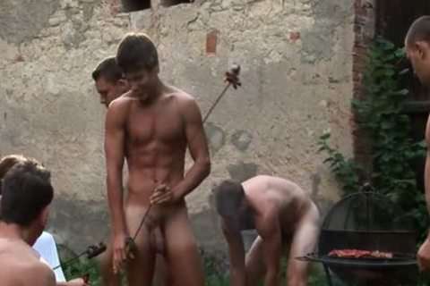 jack off In The Woods 2011 Part 3 jack off Party