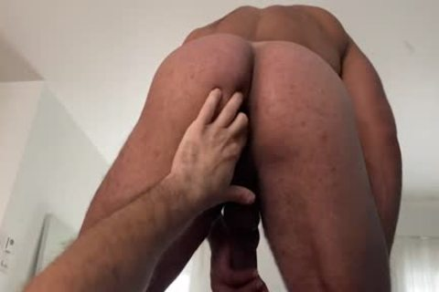 big throbbing Latino Machos In lovely Workout With cheerful Ending